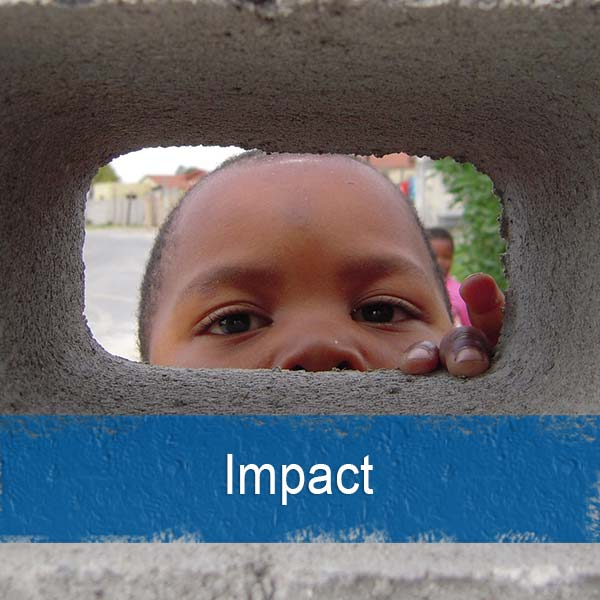 Impact of corporate partnership for charity
