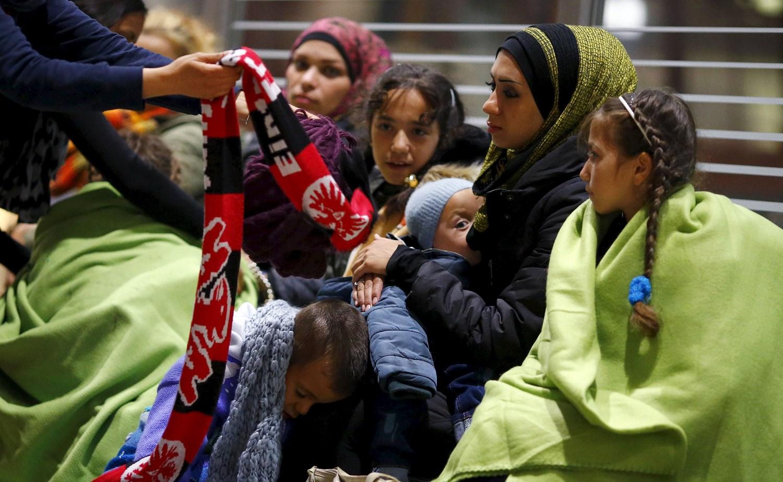 refugee appeal for syria