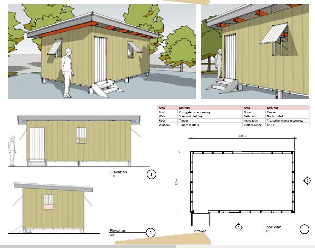 100 Floor Plans For Habitat Humanity Homes Dtw