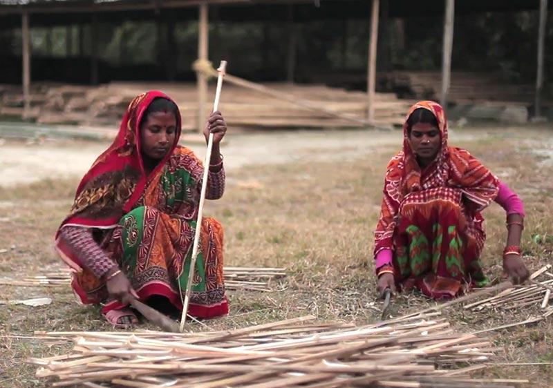 Supporting working women in Nepal & female entrepreneurship