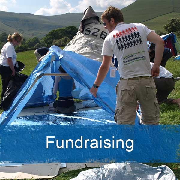 fundraising online