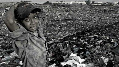 Escaping a Cambodian dump