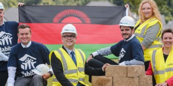 Corporate volunteering Malawi