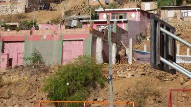 extreme poverty in bolivia