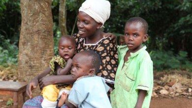 microcredit in Uganda