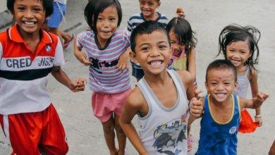 volunteer in the Philippines