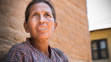 Supporting women in Nepal