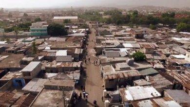 Aid in Haiti