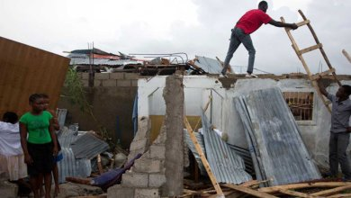tackling poverty in haiti