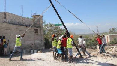 haiti matthew update
