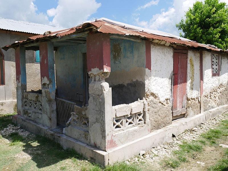 Haiti-home-hurricane
