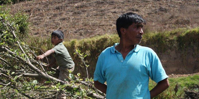 Our advocacy guatemala