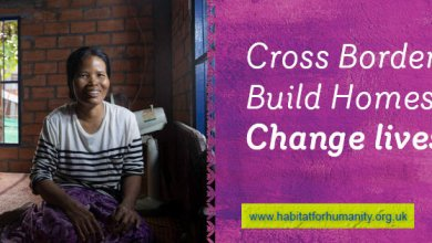build homes change lives facebook cover habitat for humanity