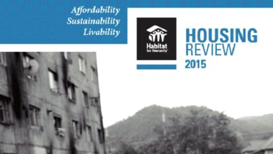 housing review 2015