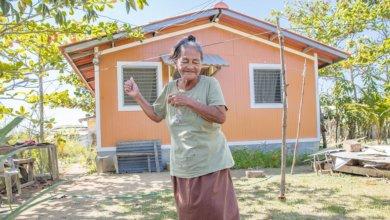 Housing poverty in honduras