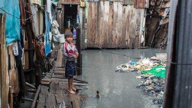 disaster response in Cambodia floods