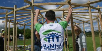 hope challenge housebuilding industry