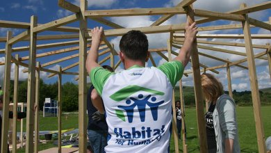 hope challenge housebuilding industry