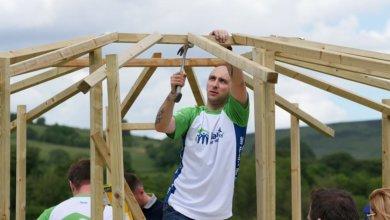 hope challenge shelter design competition
