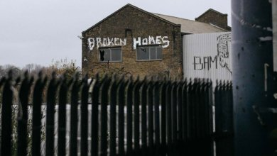 housing poverty in great britain