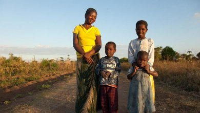 human land rights property and secure land tenure