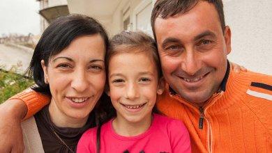 new home partner family macedonia