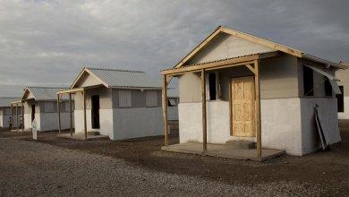 emergency response plan & procedures in haiti rebuilding homes
