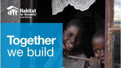 together we build