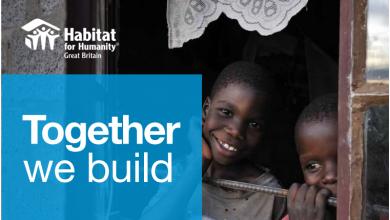together we build