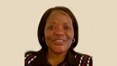 Victoria head of finance