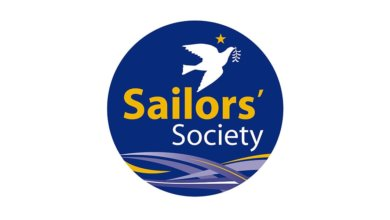 Sailors society logo
