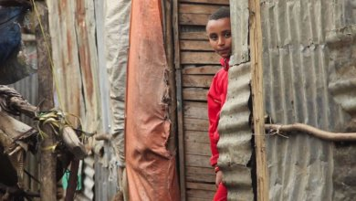 Simple needs - Ethiopia