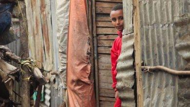 Simple needs - Ethiopia