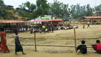 Habitat for Humanity support Rohingya crisis
