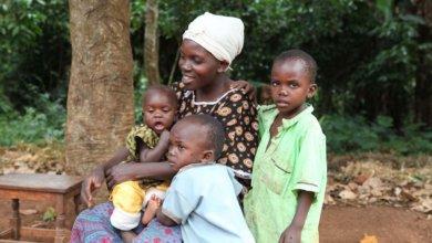 Funding Futures Uganda