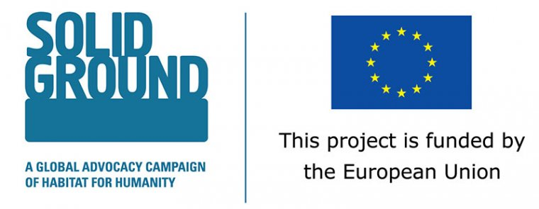 Solid Ground EU logo