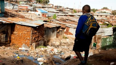 african cities slums sustainable