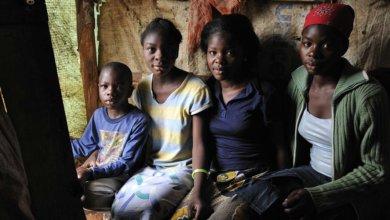 dorcas remarkable girl zambia poverty orphan
