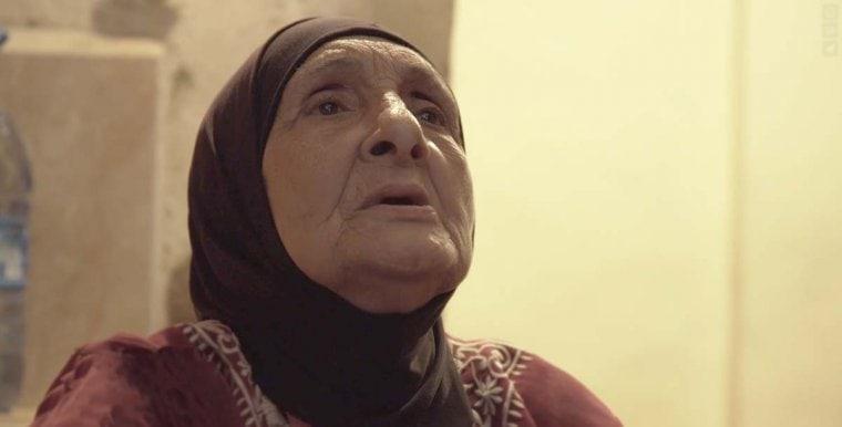 syrian refugee housing lebanon