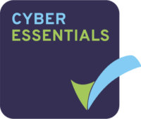 Cyber Essentials Badge Large