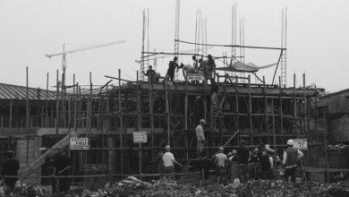 construction site philippines volunteers