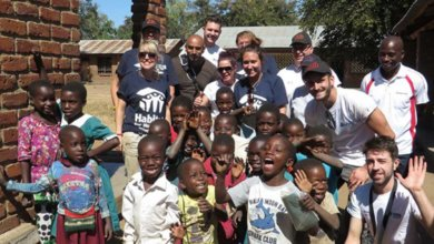 Touchstone in Malawi 7..