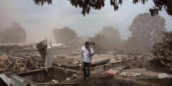 disaster response indonesia