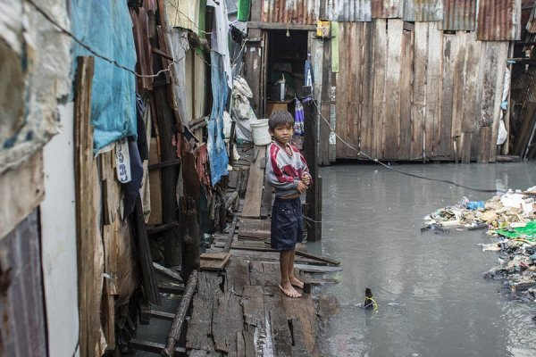 homeless children poverty ending extreme poverty