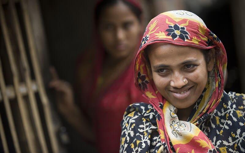 Gender inequality Bangladesh