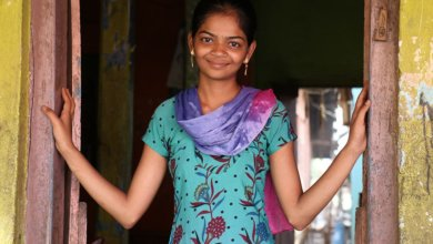 Women in Poverty India