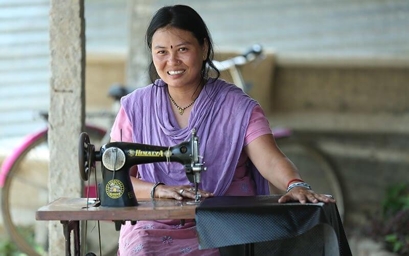 Opportunities for women in Asia