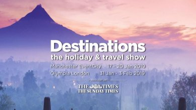 destinations show