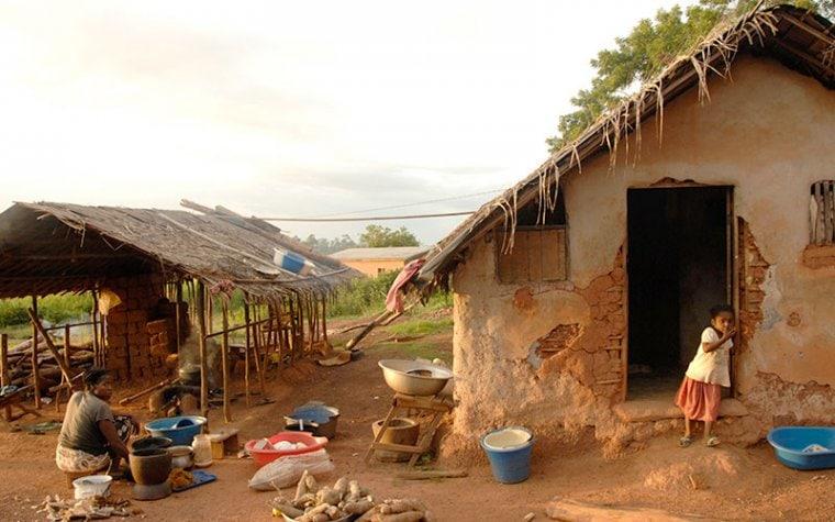open defecation cote d'ivoire
