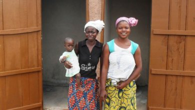 tackling open defecation in cote d'ivoire - building toilets